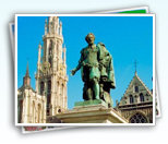 Hotels in Antwerpen