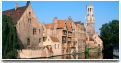 Hotels in Brügge