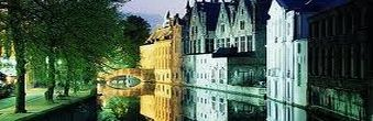 Hotels in Bruges