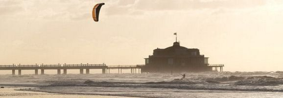 Last minute Hotels in Blankenberge
