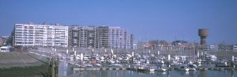 Hotels in Oostende