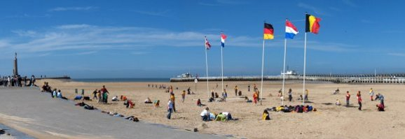 Budget Hotels in Oostende