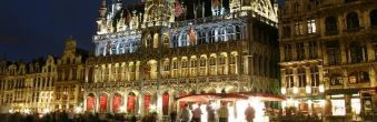 Hotels in Brussel