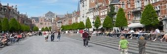 Hotels in Leuven