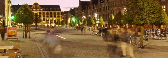 Last minute Hotels in Leuven
