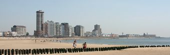 Hotels in Vlissingen