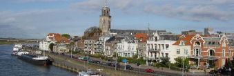 Hotels in Deventer