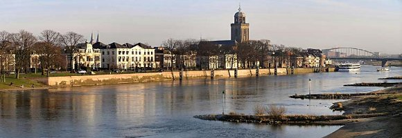 Hotels in Deventer centrum