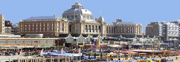 Hotels in Scheveningen