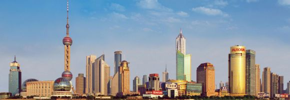 Hotels in Shanghai
