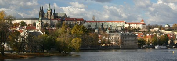 Hotels in Prague