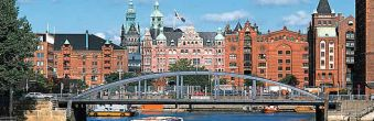 Hotels in Hamburg