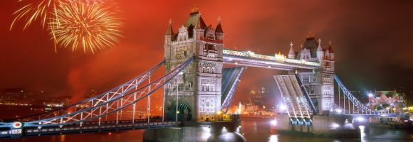Romantische Hotels in Londen