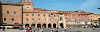 Hotels in Bologna