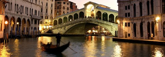 Last minute Hotels in Venetië