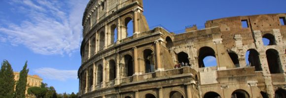 Romantische Hotels in Rome