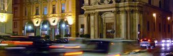 Hotels in Turin