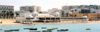 Hotels in Cadiz