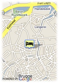map-Hotel Jacobs