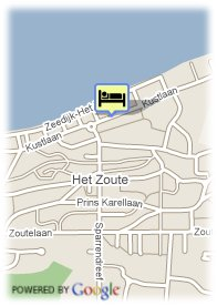 map-Hotel Approach