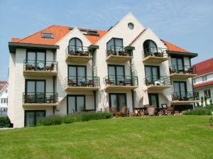Hotel Approach in Knokke-Heist