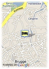 map-Hotel Asiris
