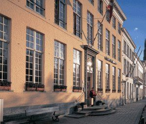 Hotels In Bruges With Car Parking