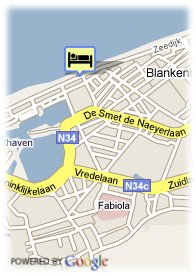 map-Strandhotel
