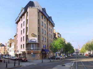 Boutique Hotel Hotel Chamade in Gent