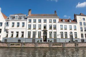 Relais Oud Huis Amsterdam in Bruges