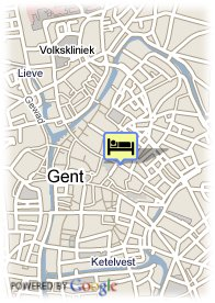 map-Best Western Cour Saint-Georges
