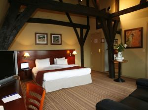 Best Western Cour Saint-Georges in Gent