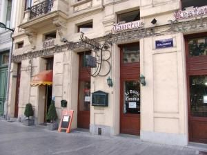 Hotel Aristote in Brussel