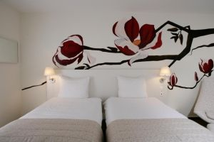 Hotel BLOOM! en Bruselas
