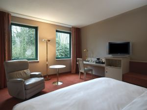 Four Points by Sheraton in Brussel