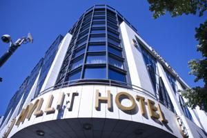 Hyllit Hotel in Antwerp