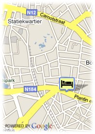 map-Arass Suite Hotel