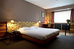 Arass Suite Hotel in Antwerpen