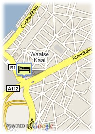 map-Hotel Industrie