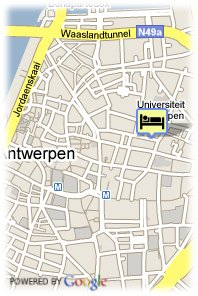 map-Hotel Prinse
