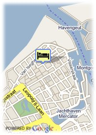 map-Hotel Louisa