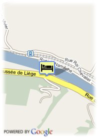 map-New Hotel De Lives