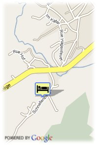 map-Almabel Meeting and Holiday