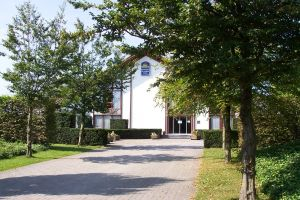 Best Western Hotel Flanders Lodge in Ypres