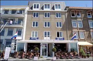 Hotel Truida in Vlissingen