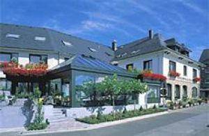 Weekend Ardennen in  Relax Hotel Pip in