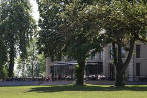 Enkele hotels in Deventer