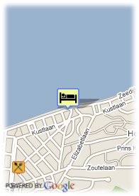 map-Hotel Des Nations