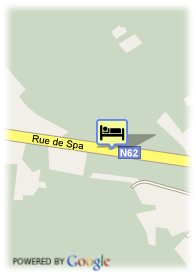 map-Le Roannay Francorchamps