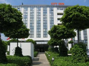 City Inn Hotel in Antwerpen